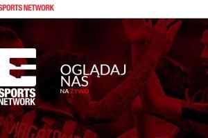 Piłka nożna. Kanały Eleven Sports Network dostępne w Cyfrowym Polsacie