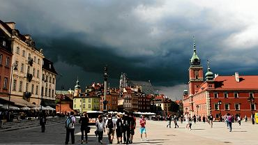 Pogoda na 4 listopada. Nadchodząca niedziela będzie pochmurna