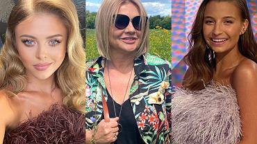 Joanna Opozda, Julia Wieniawa, Małgorzata Ostrowska-Kro?likowska
