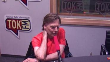 Tomasz Lipiński w TOK FM