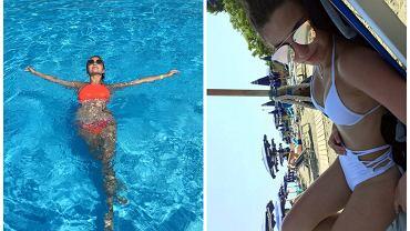 Lato to okres wyjazdów i urlopów również dla gwiazd. Julia Wieniawa obecnie przebywa we Włoszech, gdzie korzysta z pięknej pogody. Tylko nam zdradziła jak odpoczywa, a także wysłała zdjęcia, których nikt wcześniej nie widział!