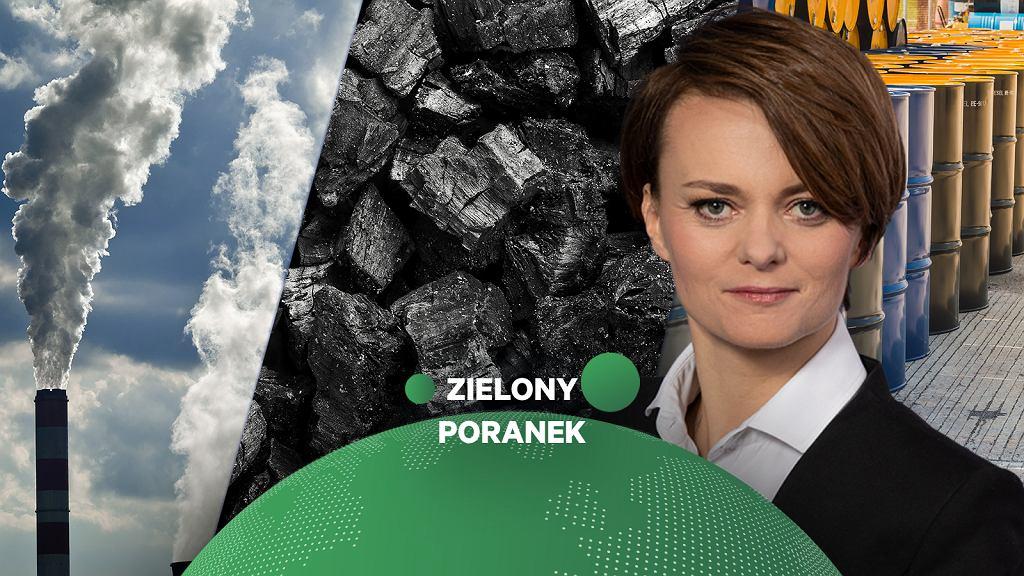 Jadwiga Emilewicz gościnią pierwszego Zielonego Poranka