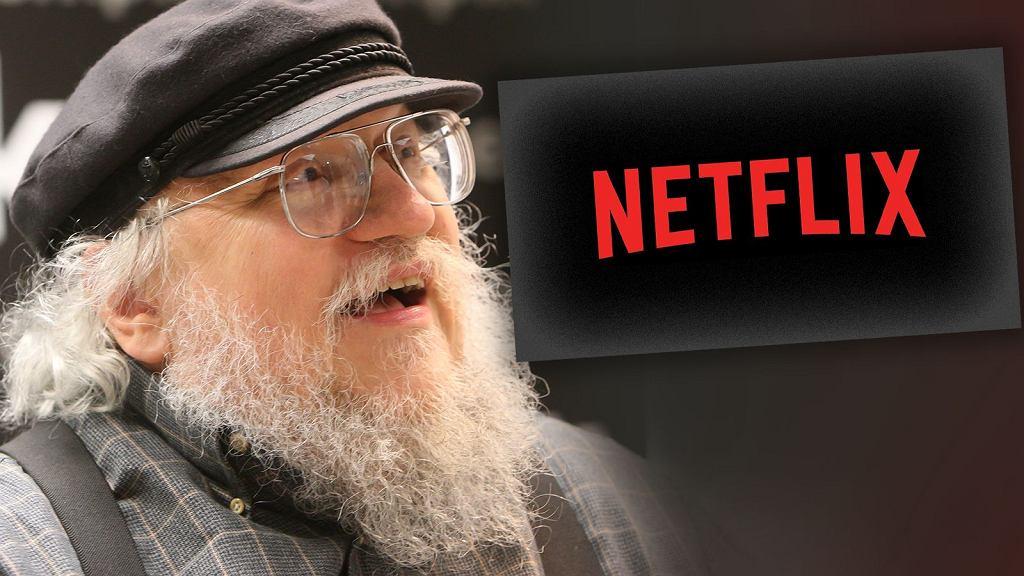 ''Nightflyers'' - nowy serial Netfliksa na podstawie książki George'a Martina