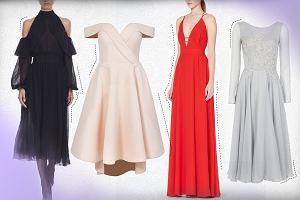 Kupić w sieciówce, na aukcji czy w atelier? Szukamy idealnej sukienki na studniówkę