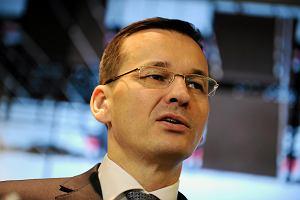 Nowe oświadczenia majątkowe rządu Beaty Szydło. Mateusz Morawiecki najbogatszym członkiem Rady Ministrów
