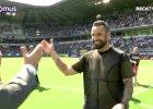 Anderlecht uczcił mistrzostwo Anglii Marcina Wasilewskiego