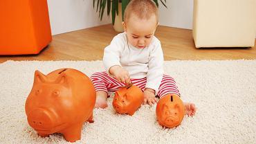 Warszawski bon żłobkowy, czyli 400 zł miesięcznie na dziecko, może być sensownym zastrzykiem gotówki dla rodziców z Warszawy.