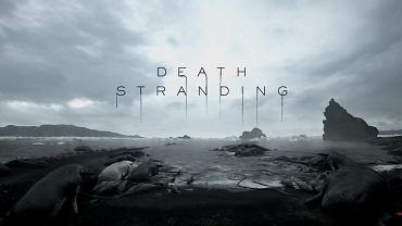 Death Stranding