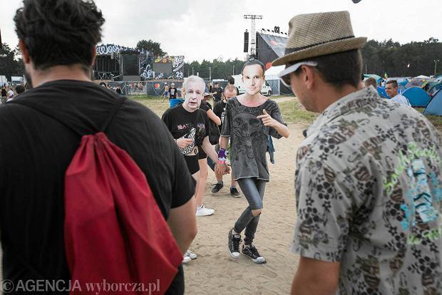 Zdjęcie numer 56 w galerii - Tak się bawi Przystanek Woodstock 2017. Sprawdźcie, czy znajdziecie siebie na zdjęciach!