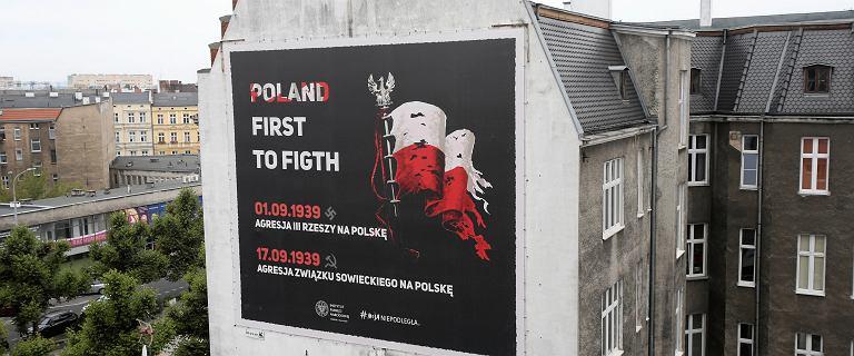 IPN miał pozywać za nieprawdziwe informacje o Polsce. Efekt? Zero pozwów