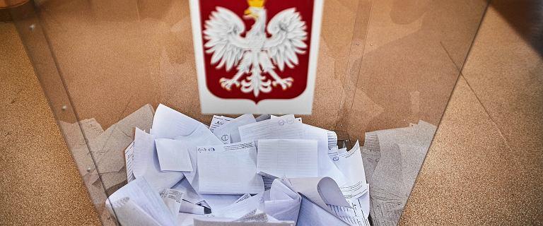 Wybory parlamentarne. Sąd Najwyższy uznał jeden z protestów wyborczych za zasadny