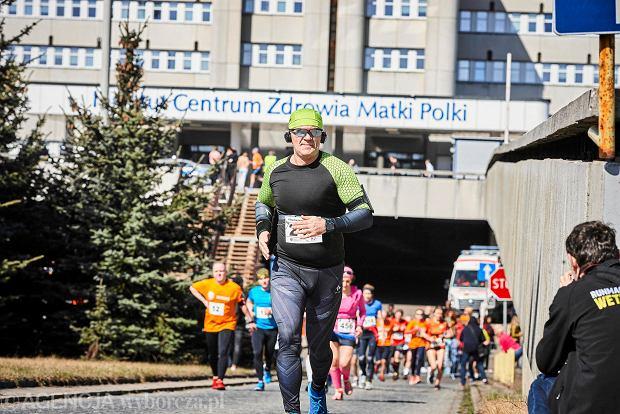 Zdjęcie numer 44 w galerii - Otwarcie sezonu biegowego w Łodzi.