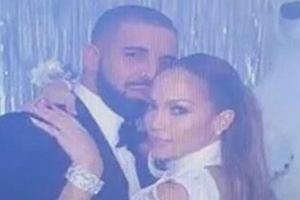 Drake i Jennifer Lopez