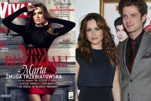 Marta Żmuda Trzebiatowska i Kamil Kula
