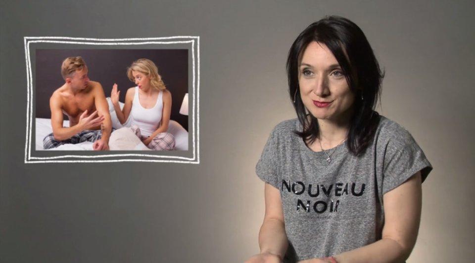 Długie darmowe lesbijskie porno