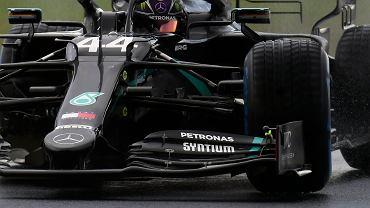 Galaktyczny rekord! Lewis Hamilton zdemolował rywali. Niezwykły pokaz umiejętności