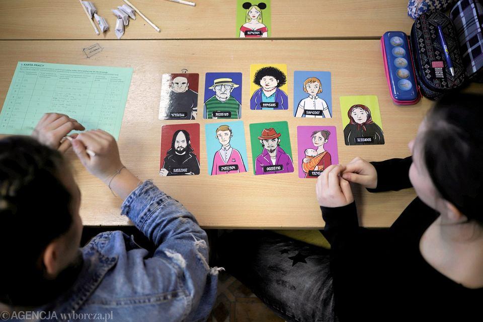 PiS chce kar więzienia za edukację seksualną dzieci i młodzieży