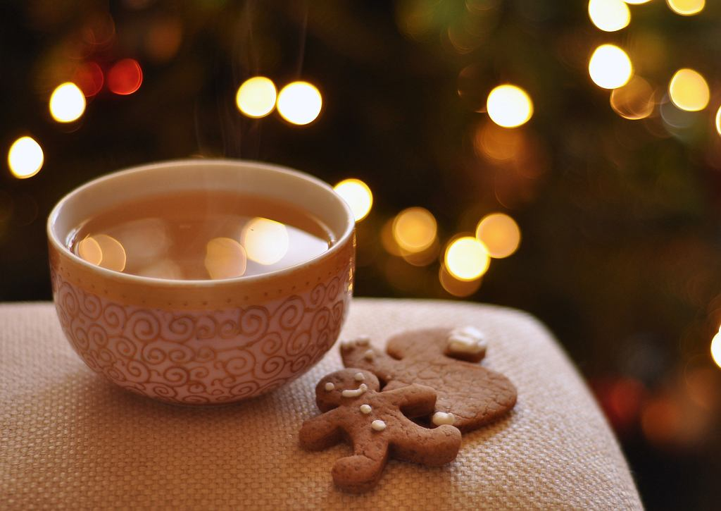 fit pierniczki świąteczne