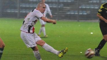 Tomasz Wawrzyniak po dwóch latach gry w Odrze postanowił rozstać się z Opolem