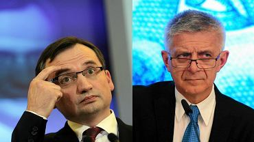 Ekonomiści komentują słowa Zbigniewa Ziobry