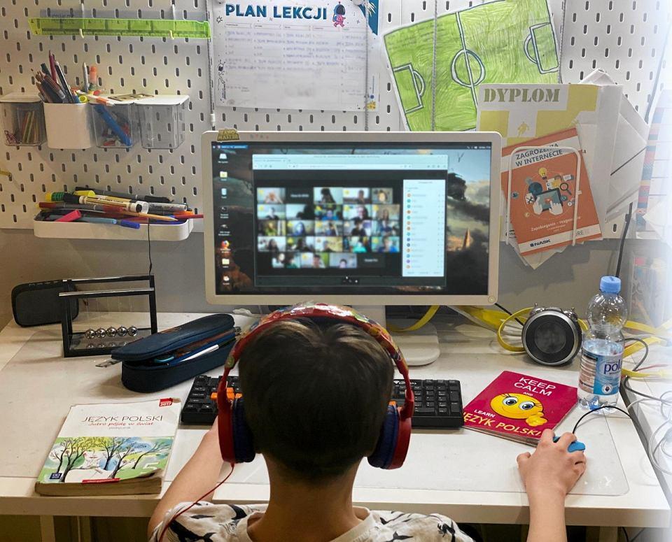 E-learning to nie tylko wiele nowych możliwości rozwoju dla uczniów, ale także okazja dla cyberprzestępców