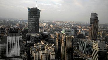 W Warszawie jest nawet kilka tysięcy mieszkań na wynajem krótkoterminowy