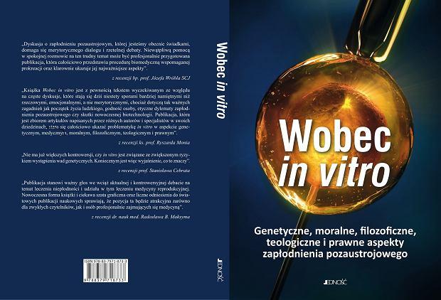 'Wobec in vitro'