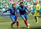 Francja - Islandia. Transmisja ONLINE YouTube