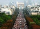 Największe maratony w Europie 2014 [INFOGRAFIKA]