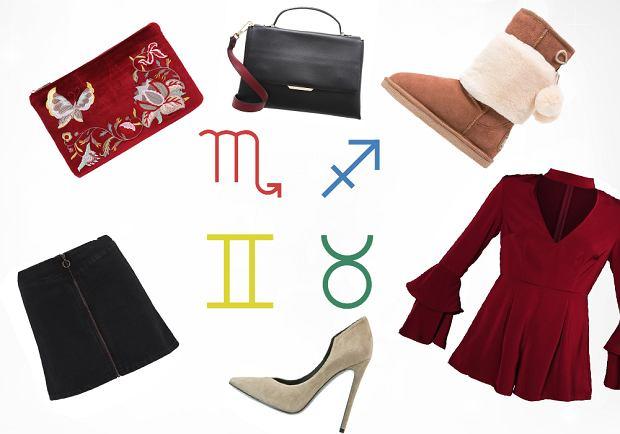 Znak zodiaku decyduje o tym, co lubimy nosić. Nie wierzysz? Sprawdź [HOROSKOP MODOWY]