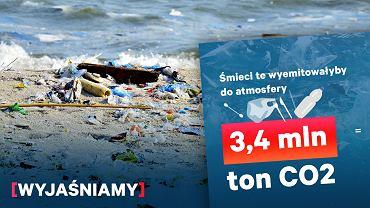 Zanieczyszczenie mórz