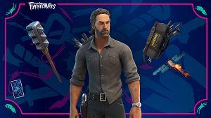 Rick z The Walking Dead w popularnej grze? To już pewne