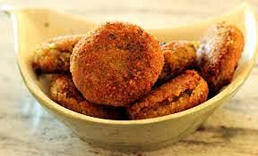 Kotlety z marchewki idealne na lunch [WIDEO]