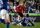 Manchester United rozbity przez rywala Legii z Ligi Europy