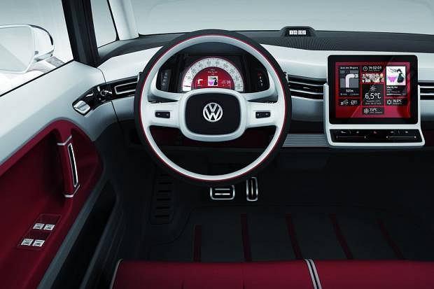 VW Bulli Concept (2011)