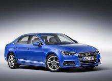 Audi A4 B9 - opinie i typowe usterki