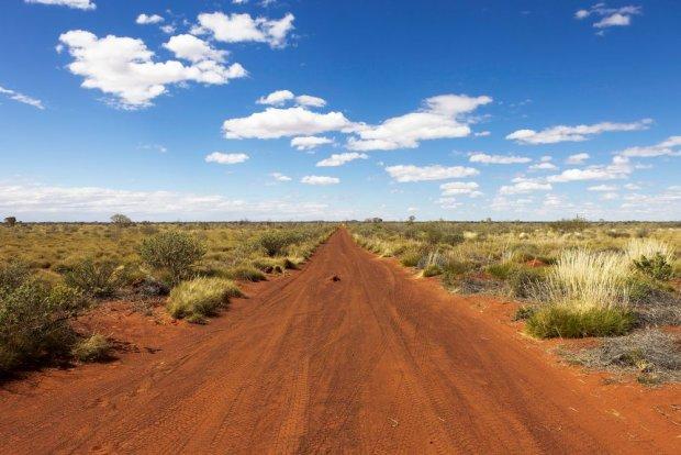 Outback/ Fot. Shutterstock