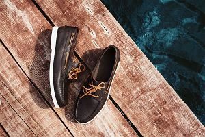 Buty żeglarskie nie tylko na łódkę! Trend, który opanował świat