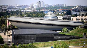 Strefa Kultury w Katowicach