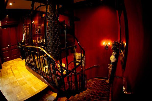 USA. Klub 33 Disneyland / Flickr.com / Josh Hallett