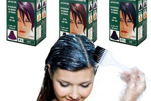 HERBATINT Flash Fashion - ziołowe farby do włosów