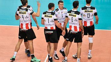 Asseco Resovia pokonała Zaksę Kędzierzyn-Koźle 3:0