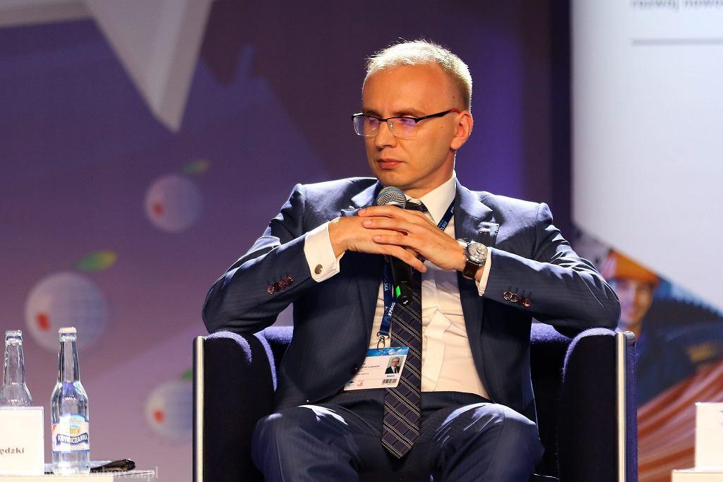 Były wiceminister Morawieckiego został prezesem zarządu Rafako