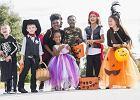 Stroje na Halloween dla dzieci: pomysły, jak zrobić
