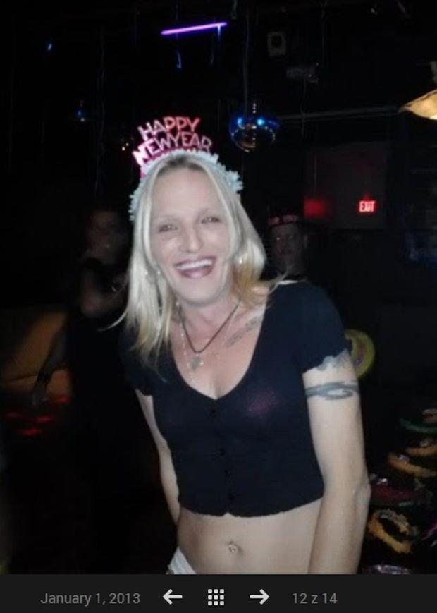 Jessica Cummings (wcześniej O'Donnel