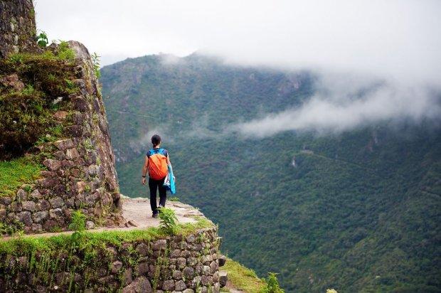 Szlak Inków, okolice Machu Picchu / fot. Shutterstock
