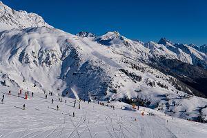 Obława policji w ośrodku narciarskim w Austrii. Posypały się mandaty. Polacy wśród ukaranych