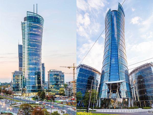 Warsaw Spire najlepszym biurowcem na świecie