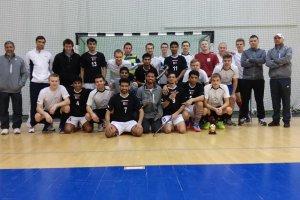 Katar buduje reprezentację także w hokeju na trawie. A uczy się gry w Poznaniu