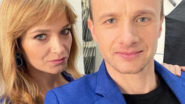 'Rolnik szuka żony'. Paweł i Marta wystąpią w 'Dance, dance, dance'